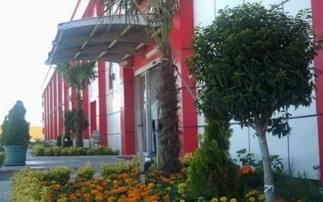 Legend Otel Tem Турция, Селимпаша - отзывы, цены и фото номеров - забронировать отель Legend Otel Tem онлайн вид на фасад