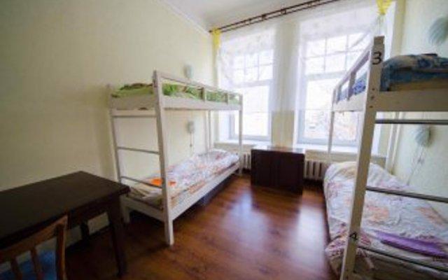 Hostel on Bolshaya Zelenina 2 Санкт-Петербург детские мероприятия
