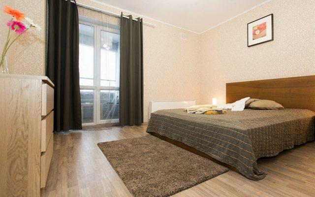 Гостиница Зона Комфорта комната для гостей