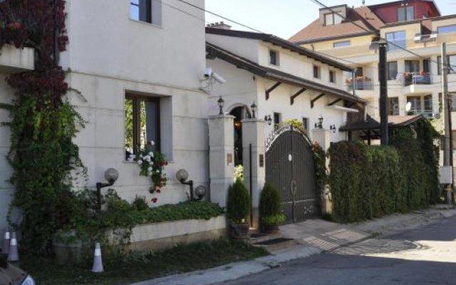 Отель Complex Romantic Болгария, София - отзывы, цены и фото номеров - забронировать отель Complex Romantic онлайн вид на фасад