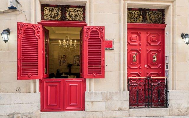 Отель Julesys BnB Мальта, Гранд-Харбор - отзывы, цены и фото номеров - забронировать отель Julesys BnB онлайн вид на фасад