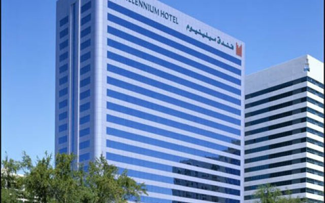 Corniche Hotel Abu Dhabi 0