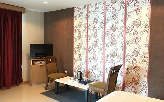Отель Star Residency комната для гостей