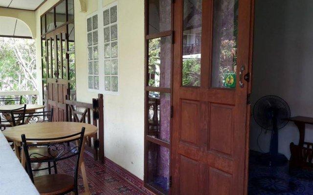 Отель Buathong Resort Таиланд, Самуи - отзывы, цены и фото номеров - забронировать отель Buathong Resort онлайн вид на фасад