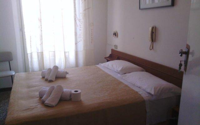 Отель Gamma Римини комната для гостей