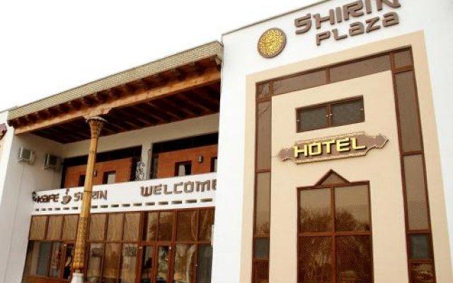 Shirin Plaza