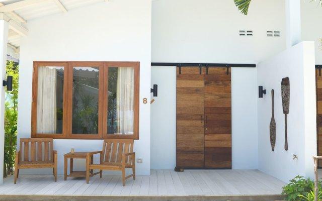 Отель The Cove Таиланд, Пхукет - отзывы, цены и фото номеров - забронировать отель The Cove онлайн вид на фасад