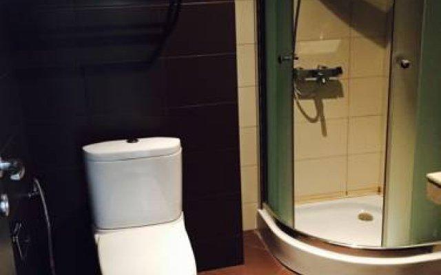 PSB Apartments Hotel Heaven ванная