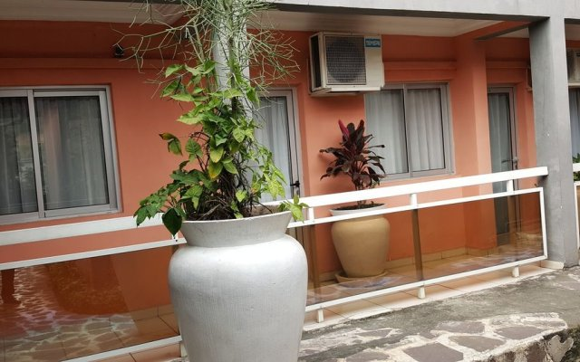 Residence Saint-Jacques Brazzaville