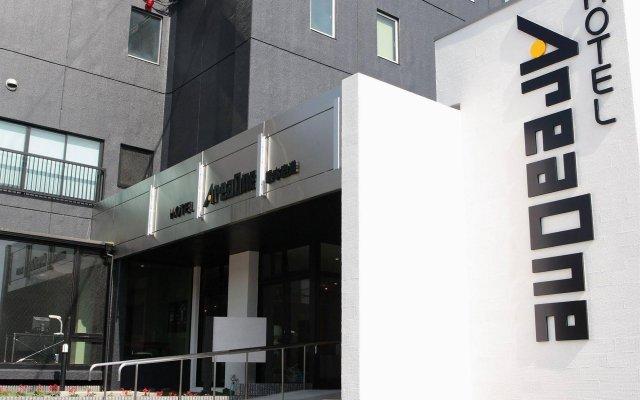 Hotel Areaone Kumamoto Airport