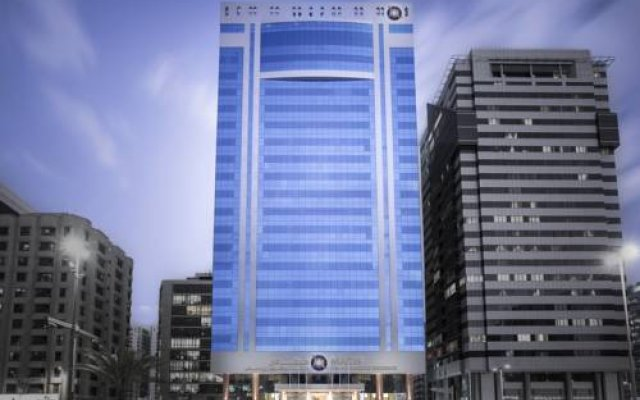 Majlis Grand Mercure Residence Abu Dhabi 0