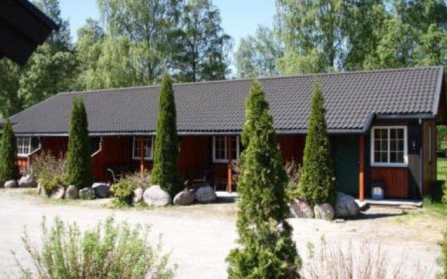 SØlvgarden Motell