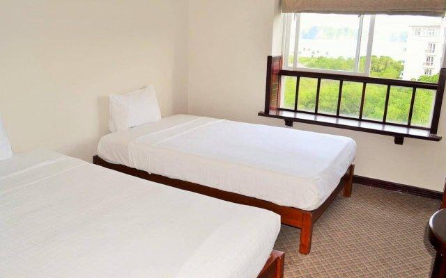 Hidden Charm Hotel комната для гостей