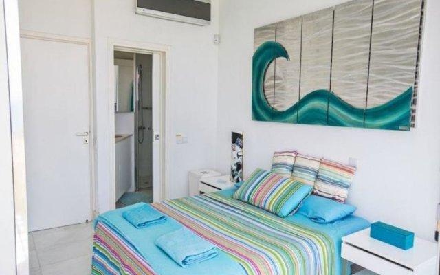 Отель Villa Crystal Springs 1 Plat комната для гостей