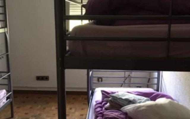 Отель Hotelias Hospitality Services Испания, Мадрид - отзывы, цены и фото номеров - забронировать отель Hotelias Hospitality Services онлайн комната для гостей