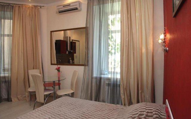Апартаменты Apartments De ribas Одесса комната для гостей