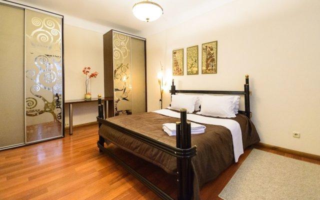 Гостиница Partner Guest House Baseina вид на фасад