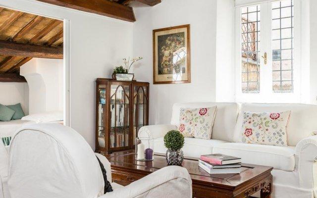 Отель Cozy Ripetta - My Extra Home комната для гостей