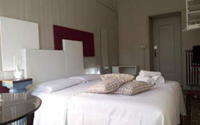 Отель 7 Rooms Turin комната для гостей