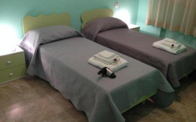 Отель 4 Seasons Palermo Италия, Палермо - отзывы, цены и фото номеров - забронировать отель 4 Seasons Palermo онлайн комната для гостей
