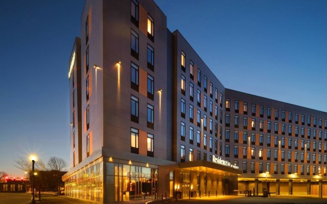 Residence Inn by Marriott Boston Downtown / South End 0