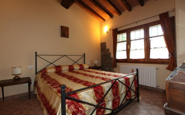 Отель Casa Al Bosco Италия, Реггелло - отзывы, цены и фото номеров - забронировать отель Casa Al Bosco онлайн комната для гостей