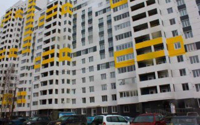 Гостиница Nord City na Sysolskom shosse 1/2 вид на фасад