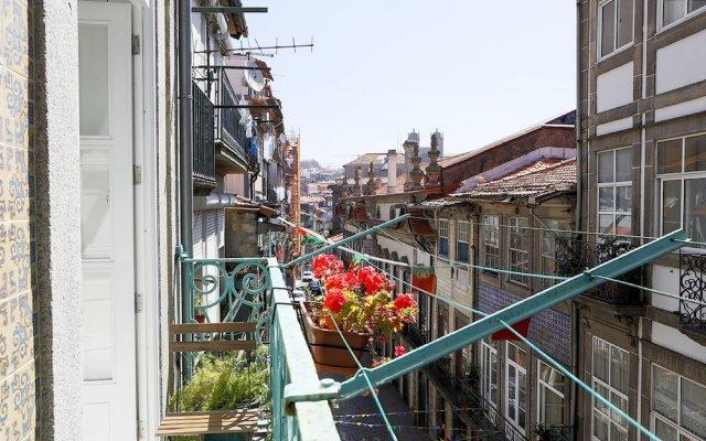 Отель B. Places балкон