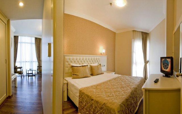 Royal Sebaste Hotel Турция, Эрдемли - отзывы, цены и фото номеров - забронировать отель Royal Sebaste Hotel онлайн комната для гостей