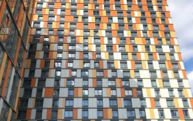 Апартаменты Apartments yes 22 вид на фасад