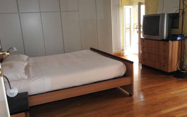 Отель Piuhotels City Center Парма комната для гостей