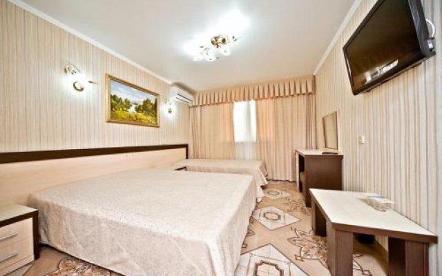 Гостиница Venera 3 Guest House комната для гостей