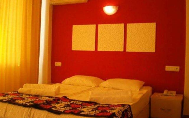 Skys Hotel комната для гостей
