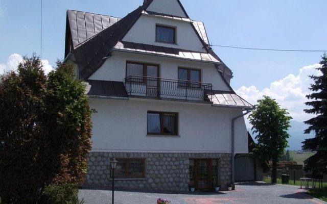 Отель Janosik Польша, Закопане - отзывы, цены и фото номеров - забронировать отель Janosik онлайн вид на фасад