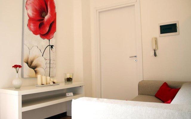 Отель B&B La Piazzetta Италия, Палермо - отзывы, цены и фото номеров - забронировать отель B&B La Piazzetta онлайн комната для гостей