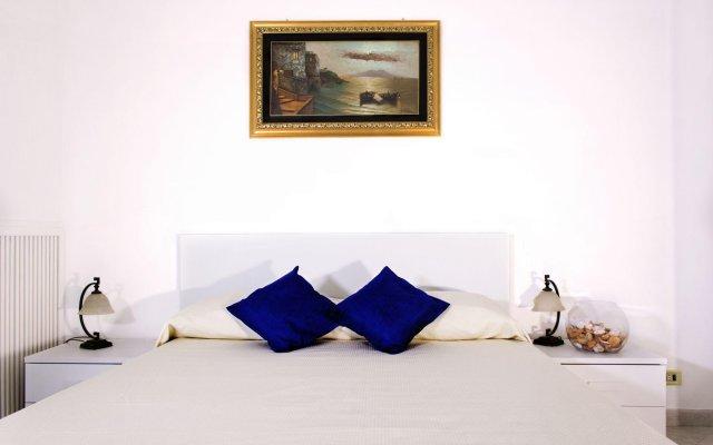 Отель Atticvs di Mamma Ines комната для гостей