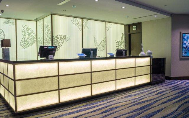 Ambassador Transit Lounge Singapore T3