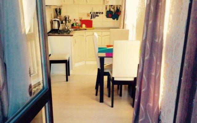 Апартаменты Apartment Prosveshcheniya 148 Сочи в номере