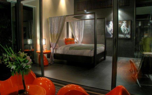 Отель Villa Yang - an elite haven комната для гостей