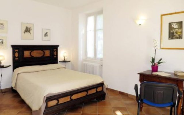 Отель Villa Costanza 110s Меззегра комната для гостей
