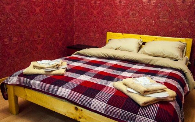 -хостел Грек комната для гостей