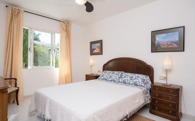 Отель Ca Na Tiruri комната для гостей