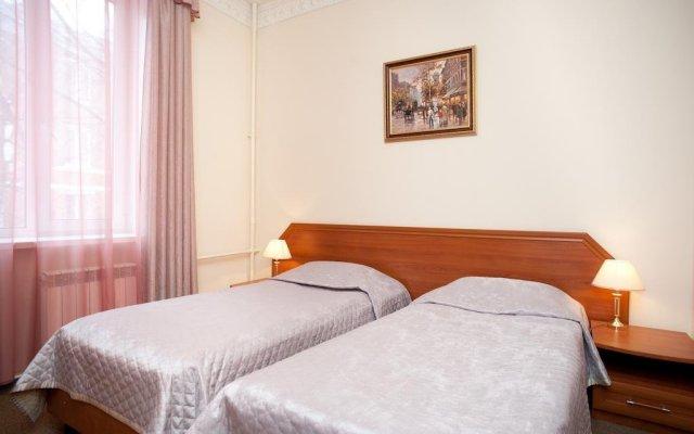 Мини-отель Легенда Туриста комната для гостей