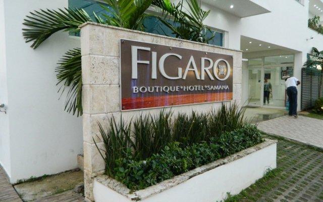 Figaro Hotel Boutique