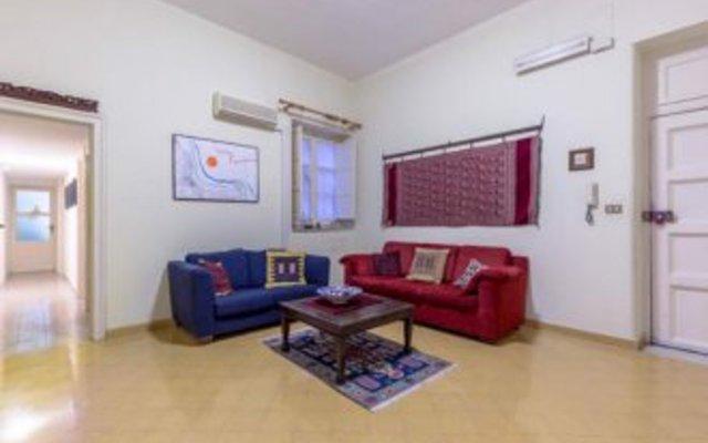 Отель Casa Principe di Scordia комната для гостей