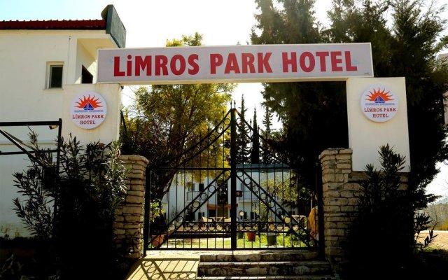Park Limros Hotel Турция, Чавушкёй - отзывы, цены и фото номеров - забронировать отель Park Limros Hotel онлайн вид на фасад