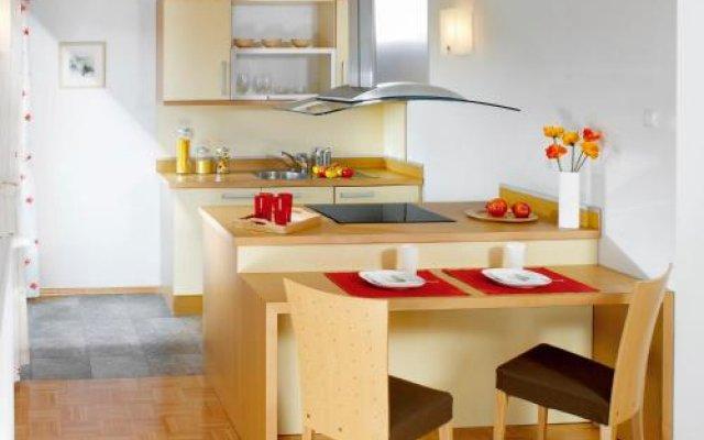 Apartments Ad Radenci