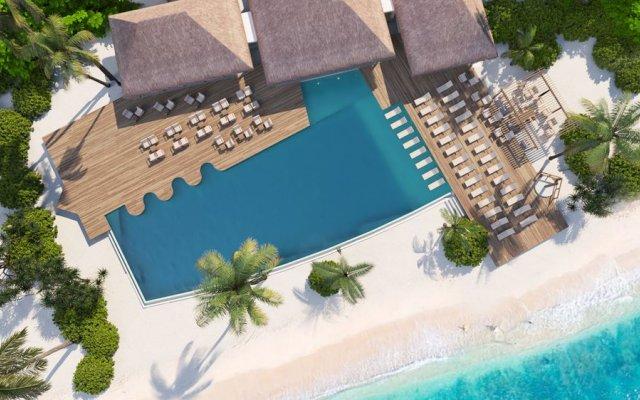 Heritance Aarah Ocean Suites (Premium All Inclusive)