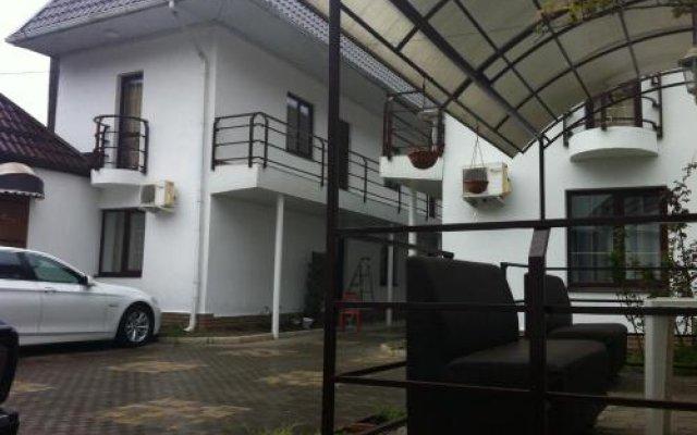 Гостиница Sea Gate Guest house в Анапе отзывы, цены и фото номеров - забронировать гостиницу Sea Gate Guest house онлайн Анапа вид на фасад