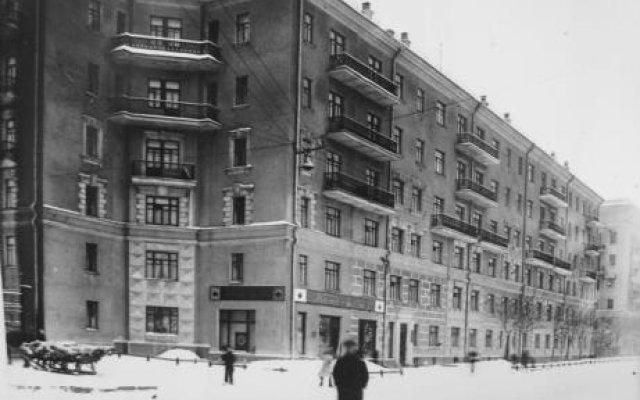 Гостиница Center в Москве 7 отзывов об отеле, цены и фото номеров - забронировать гостиницу Center онлайн Москва вид на фасад